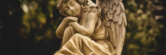 7 conseils pour percevoir votre ange gardien