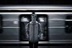 Le train dans vos rêves